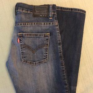 Levi's 511 Slim fitting Boys Jeans